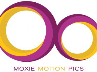 Moxie Motion Pictures MOXI Logo
