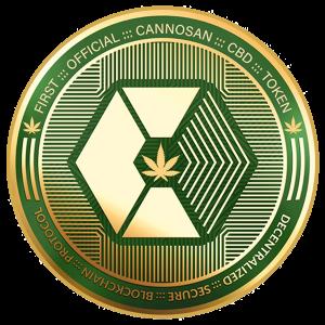 Cannosan CBD Token (CCT)